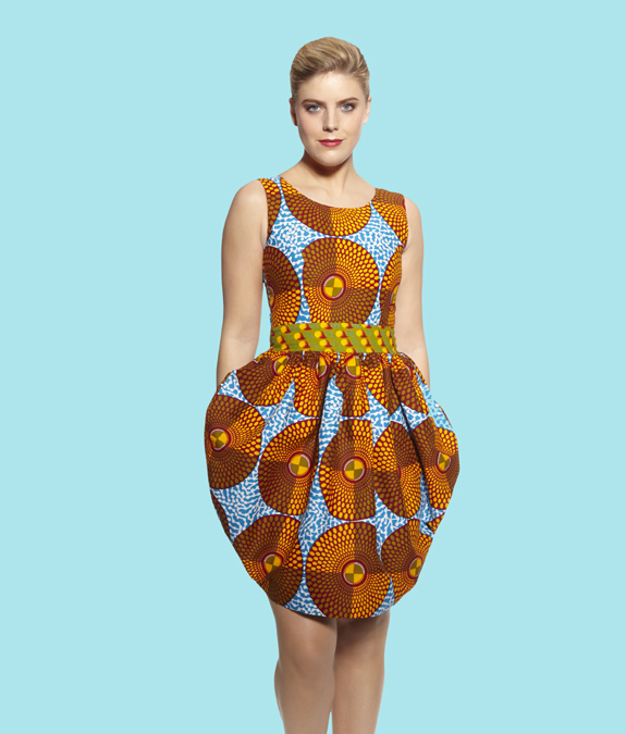 Permalink to African Clothing Store