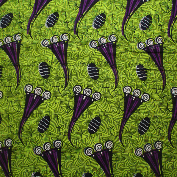 Purple Lime Ankara