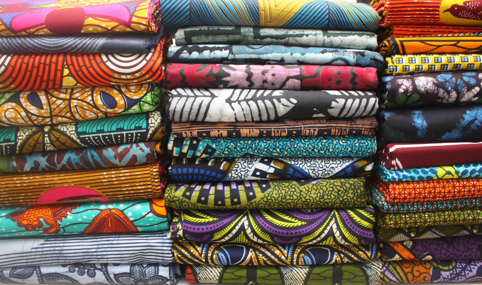 Buy African Fabric