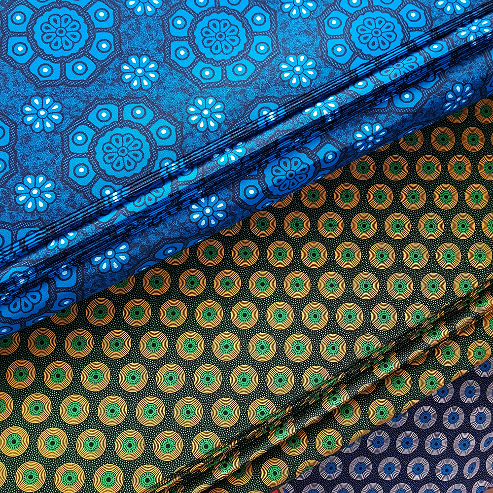 ShweShwe Fabric