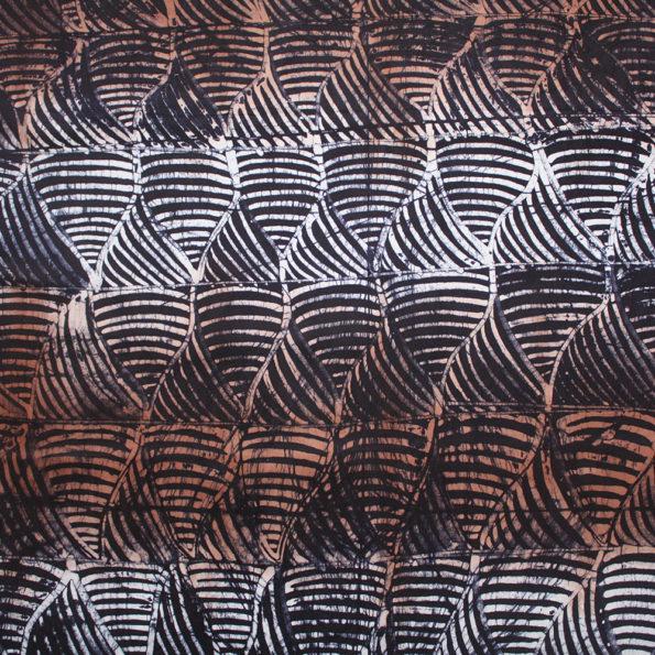 Black Coffee Batik